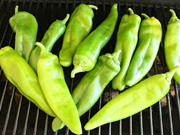 New Mexico Green Chiles